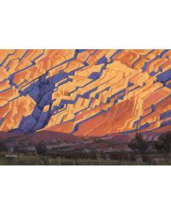 x SOLD Stephen C. Datz - San Rafael Rhythms (PLV90469-0520-007)