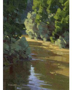 Stephen C. Datz - Water Under the Bridge (PLV90469-1220-011)