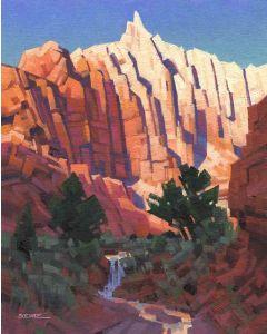 Stephen C. Datz - Kodachrome Moment (PLV90469-1220-013)