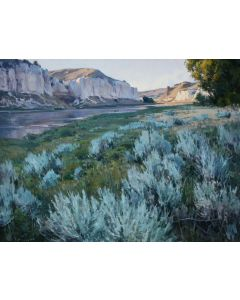 Josh Elliott - River Sage