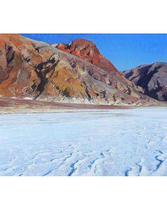 Josh Elliott - Badwater Basin, Death Valley