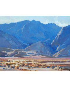 Josh Elliott – Eastern Sierras (PLV90524-1020-008)