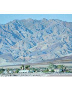 Josh Elliott – Life and Death Valley (PLV90524-1020-009)