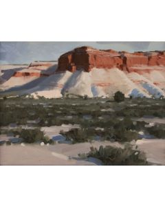 SOLD Fred Fellows, CAA - Kanab, Utah - Gateway to the Grand Canyon