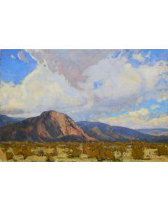 Bill Gallen - Sky Above Borrego (PLV90713-0221-001)