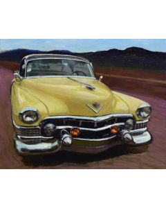 Moira Marti Geoffrion – On the Roadside (PLV90762-0221-001)