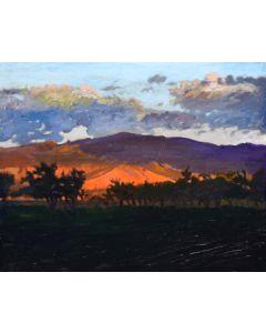 Moira Marti Geoffrion – Summer Sunset (PLV90762-0221-003)
