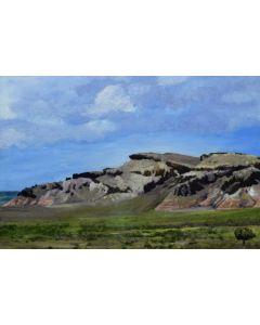 Moira Marti Geoffrion – Four Corners Bluff (PLV90762-0221-008)