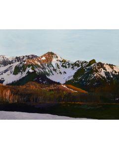 Moira Marti Geoffrion – Mt. Hayden, Co. (PLV90762-0221-011)