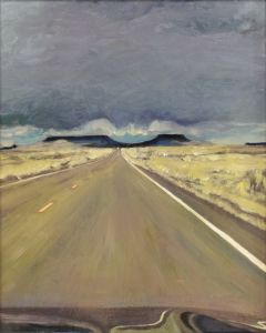 Moira Marti Geoffrion - Horizon Heading