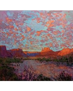 Erin Hanson - North of Arches