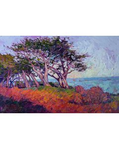 SOLD Erin Hanson - Cypress