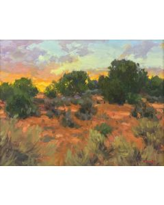 Gregory Hull – Juniper Zen (PLV90814-0421-002)