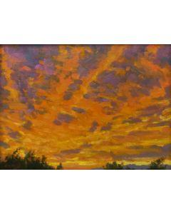 Gregory Hull – Western Skies (PLV90814-0421-005)