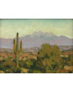 Gregory Hull – Desert Haze (PLV90814-0421-008)