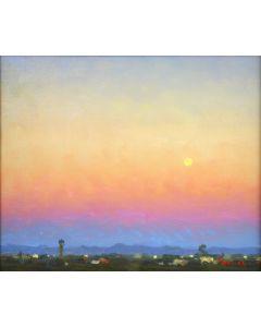 Gregory Hull - Desert Glow