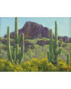 Gregory Hull - Desert Spring (PLV90814-0920-004)