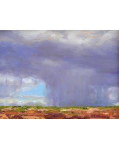 Gregory Hull - Summer Storm