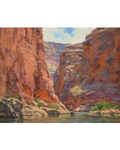 Gregory Hull - Grand Canyon Dream