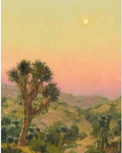 Gregory Hull - Joshua Moon