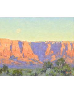 Gregory Hull - Arizona Dawn