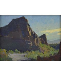 Glenn Dean - Untitled Landscape