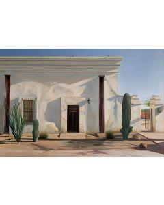 Kevin Kehoe - White Dove Chapel