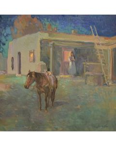 Francis Livingston - Night Glow