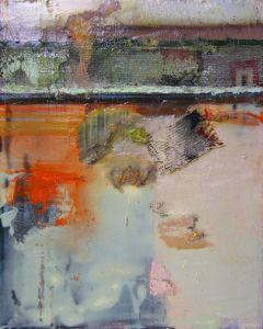 SOLD Francis Livingston - Fragments