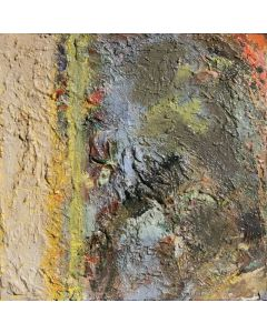 SOLD Francis Livingston - Topography