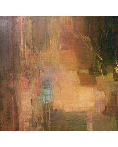 SOLD Francis Livingston - Into Light