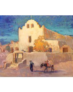 Francis Livingston - Laguna