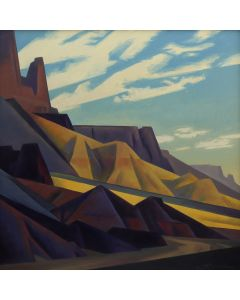 Ed Mell - Dry Wash