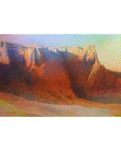 Merrill Mahaffey - Vermilion Cliffs (PLV91322-0920-001)