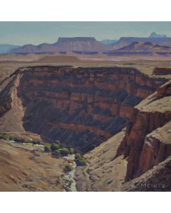 David Meikle - Virgin River (PLV91326B-0420-002)