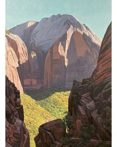 David Meikle - Heights of Zion (PLV91326B-0920-010)