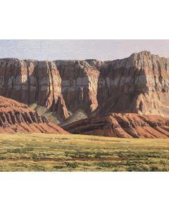 David Meikle - Along the Vermilion Cliffs (PLV91326B-0920-013)