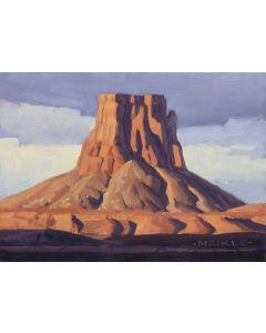 David Meikle - Tower Butte (PLV91326B-0920-020)