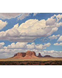 x SOLD David Meikle - Eagle Mesa