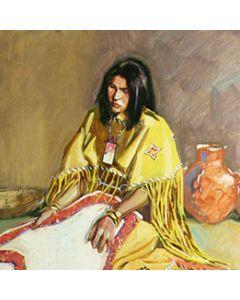 John Moyers - Apache Plunder