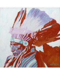 John Moyers - Cold Light (PLV91364-1220-001)