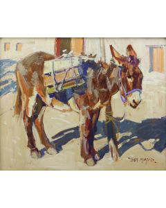 John Moyers - Today's Burdens (PLV91364-1220-002)