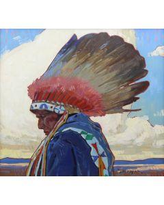 John Moyers - Thunder in the Distance (PLV91364-1220-004)