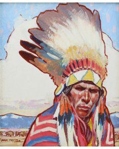John Moyers - Buffalo Country (PLV91364-1220-009)