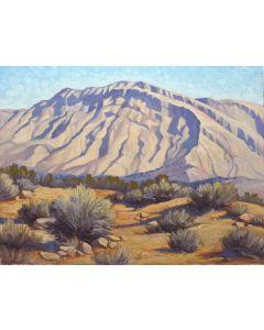 Greg Newbold - Dry Sandy Ridge