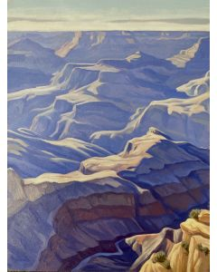 Greg Newbold - So Sublime a Canyon