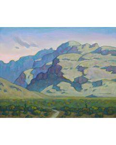 Howard Post - Catalina Series: Pima Canyon (PLV91607-1220-001)