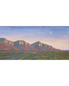 Howard Post - Catalina Series: Oracle Highway (PLV91607-1220-004)