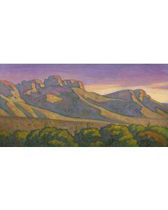 Howard Post - Catalina Series: Catalina State Park (PLV91607-1220-006)