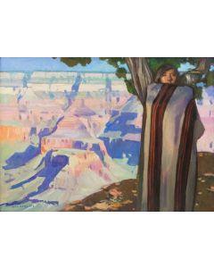 Ray Roberts - Canyon Dweller